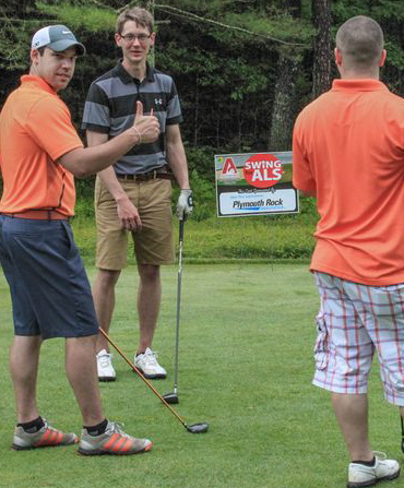 Swing for ALS 2013 - 4