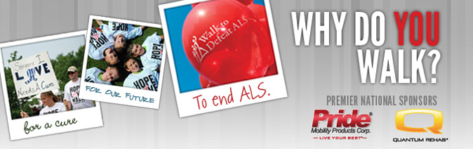 Arkansas Walk to Defeat ALS