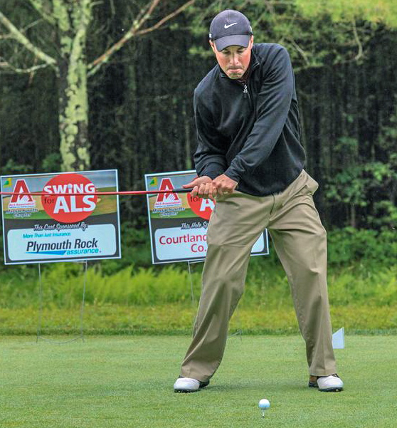 Swing for ALS 2013 - 1